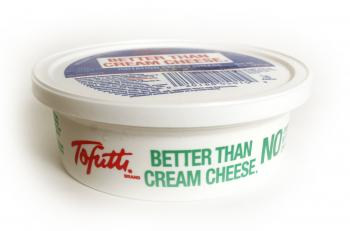 Tofutti Better Than Cream Cheese