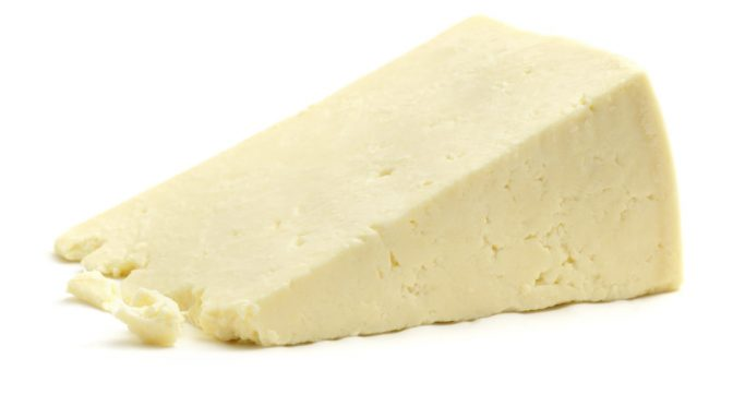 Soy cheese that is truly dairy free